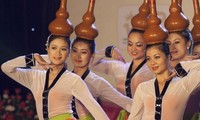 Vietnam marks Ethnic Culture Day