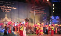 Colorful activities to mark Vietnam-Laos Friendship Year