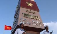 "Vietnam's provinces reject China's approval of ""Sansha city"""