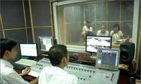 VOV leaders receive Media Corp Singapore representatives