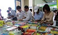 Vietnam International Book Fair: A knowledge festival