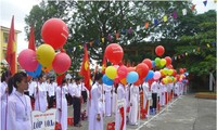 Vietnam pursues education reform