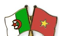 People's diplomacy promoted between Vietnam and Algeria