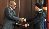 Vietnam chairs ASEAN Committee to South Africa