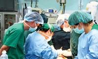 Health sector gains key achievements in organ transplant