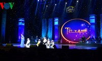 Music program for Vietnamese in Russia