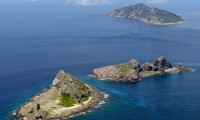 US calls China not to establish ADIZ over disputed territories