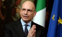 Italy starts process to form new government