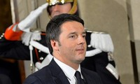 Italy has new Prime Minister