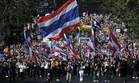 Thailand: protest leader declares end to Bangkok Shutdown