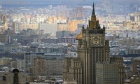 Russia vows to retaliate if EU imposes sanctions