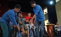2014 Asia-Pacific Disability Forum Conference