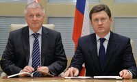Russia, Slovakia sign long-term oil delivery deal