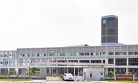 The Republic of Korea aids Thua Thien Hue General Hospital