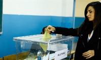 Azerbaijan, Turkey conduct parliamentary elections