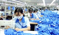 Vietnam remains to be in top five of the world's largest apparel exporters