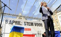 Dutch referendum on EU-Ukraine deal