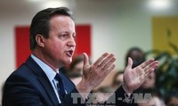 British Prime Minister denies Dutch referendum's impact