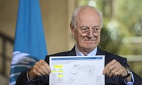 Syrian peace talks to continue next week