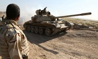 Iraq launches operation to retake town of Rutba