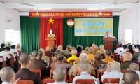 Activities to mark Buddha's 2560th Birthday