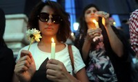 "EgyptAir crash: flight MS804 showed ""no signs of technical fault preflight"""