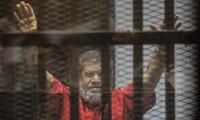 Former Egyptian President Mohamed Morsi sentenced to life in prison
