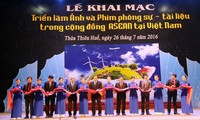 Hue exhibition features ASEAN Community