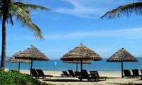荷兰旅游网站将越南大门海滩列入全球最便宜旅游地名录