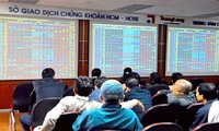 Vietnam stock listed among world's top five fastest growing markets