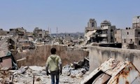 Syrian government doubles territory it controls
