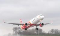 Vietjet Air opens Hanoi-Yangon route