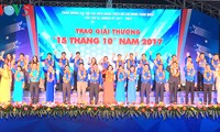 Vietnam Youth Federation marks 61st anniversary
