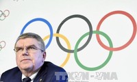 IOC President: PyeongChang Olympics sends message of peace