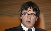 Catalonia ex-leader asks Germany to deny extradition
