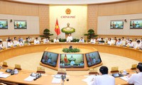 PM assesses national development in the first 4 months