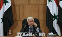 Syria complains to UN about US-led airstrikes