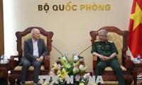 Vietnam vows to contribute to Shangri-La Dialogue 2018