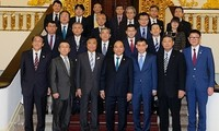 Vietnam expects stronger ties with Japan's Fukuoka prefecture