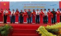 Cần Thơ khánh thành đường Võ Văn Kiệt