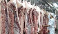 Hội chợ triển lãm quốc tế về chăn nuôi  và công nghiệp chế biến thịt