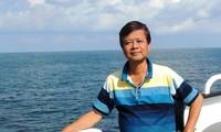 Nhạc sĩ Nguyễn Văn Hiên - Thương lắm Trường Sa
