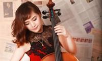 Tiếng đàn Violoncello của nghệ sĩ Hoài Xuân