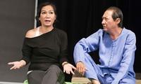 Ảo và thật - đưa Facebook lên sân khấu kịch