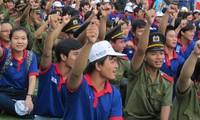 Khơi dậy tiềm năng của thế hệ trẻ Việt Nam