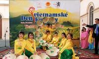 Ngày Văn hóa Việt Nam tại Praha