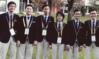 Việt Nam giành 3 Huy chương Vàng tại Olimpic toán học quốc tế