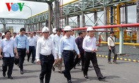 Phó Thủ tướng Vũ Văn Ninh thăm và làm việc tại Cà Mau