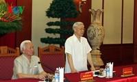 Đảng, Nhà nước ghi công những đóng góp của lực lượng thanh niên xung phong cho dân tộc