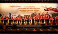 VietJet Air mở các đường bay thẳng từ Việt Nam tới Hàn Quốc